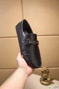 阿玛尼1比1高仿男鞋
